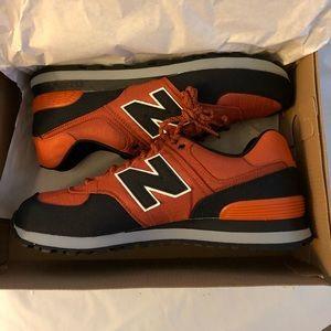 Men's New Balance 574 Classic shoe 10.5 D NEW
